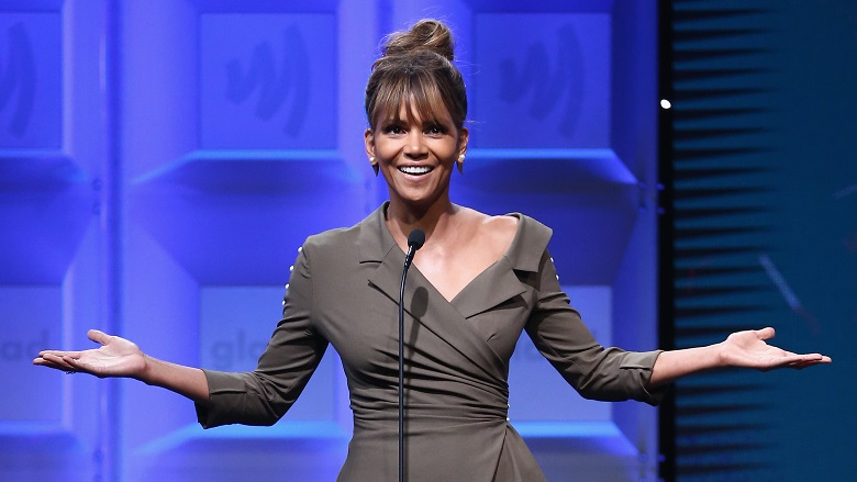 Halle Berry at GLAAD Awards 2018, GLAAD Awards 2018 Live Stream, Watch GLAAD Media Awards 2018 Online