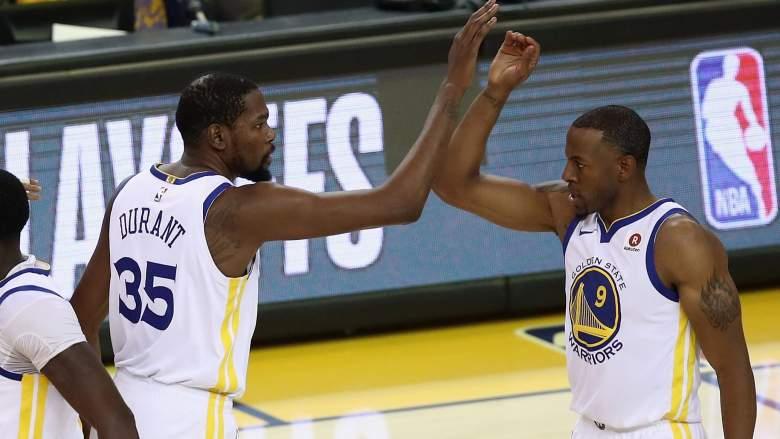 Golden State Warriors, Warriors vs Pelicans