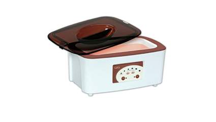 gigi wax warmer, paraffin wax bath, paraffin bath, paraffin wax machine