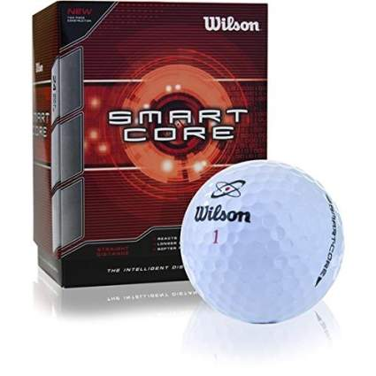 wilson cheap inexpensive golf balls