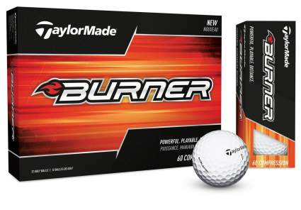 taylormade cheap golf balls