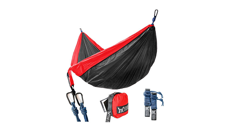 winner outfitters packable hammock