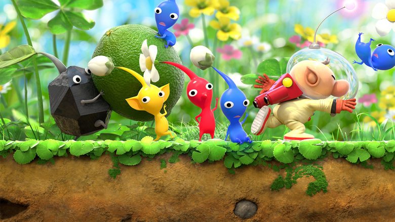Pikmin 4 What To Expect And When To Expect It Updated Heavy Com
