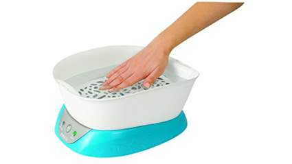 homedics paraffin bath, paraffin wax bath, paraffin bath, paraffin wax machine