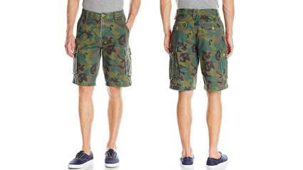 hurley mens one and only cargo walkshort, Cargo shorts, mens cargo shorts, mens casual shorts, mens shorts