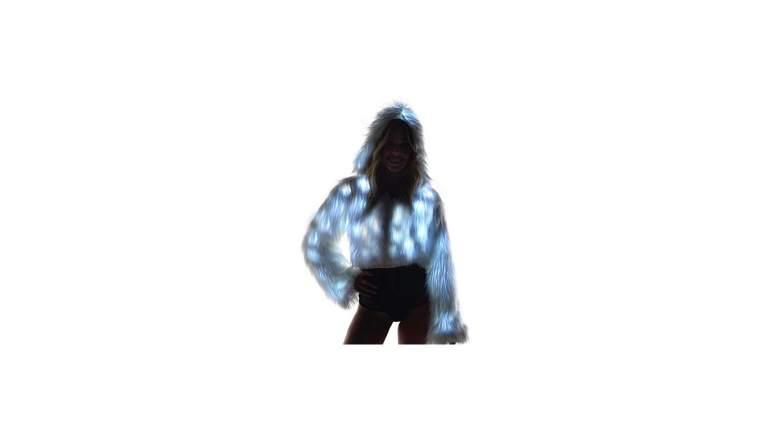 iHeartRaves LED Jacket