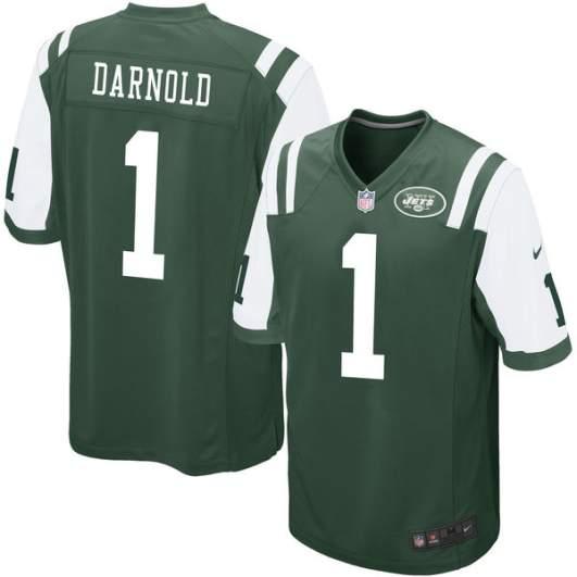 sam darnold jets jerseys 2018 nfl draft