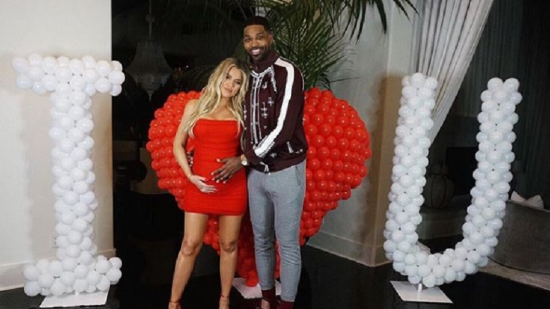 Khloe Kardashian Boyfriend Cheating, Tristan Thompson Cheating,