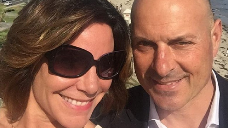 Tom D'Agostino, Luann De Lesseps Divorce, Luann De Lesseps Ex Husband