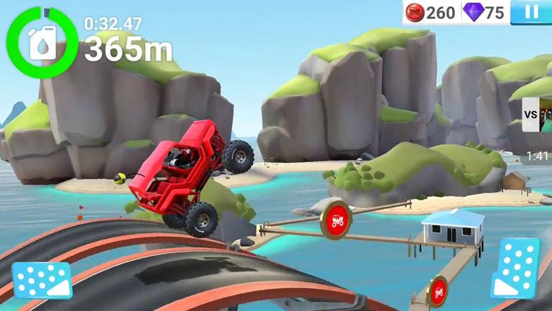 MMX Hill Dash 2 Tips