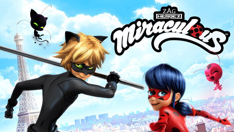 Miraculous Ladybug & Cat Noir Game Tips