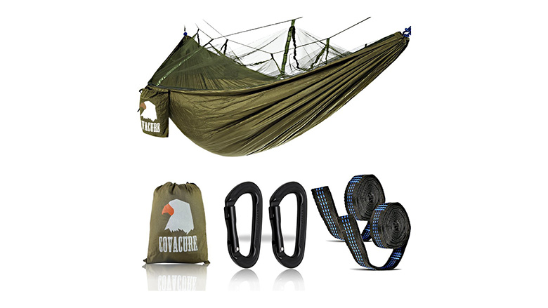 covacure mosquito net hammock