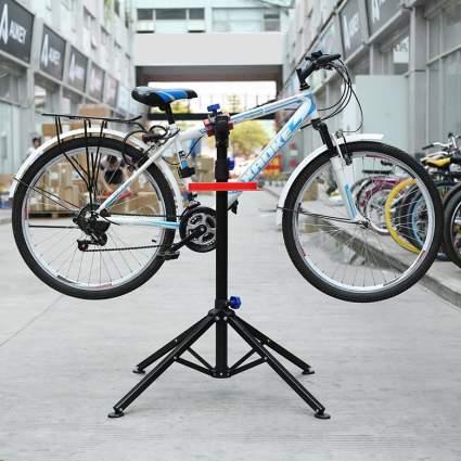 MVPOWER Pro Mechanic Bike Repair Stand