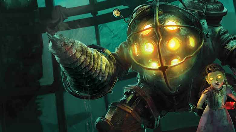 next bioshock game