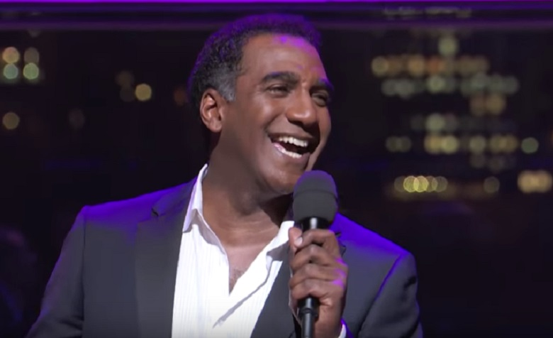 Norm Lewis Jesus Christ Superstar, Jesus Christ Superstar Live, Jesus Christ Superstar Live Cast