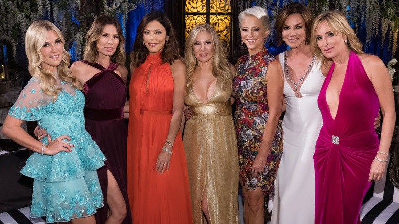 Real Housewives of New York Cast, Real Housewives of New York Season 10 Cast,