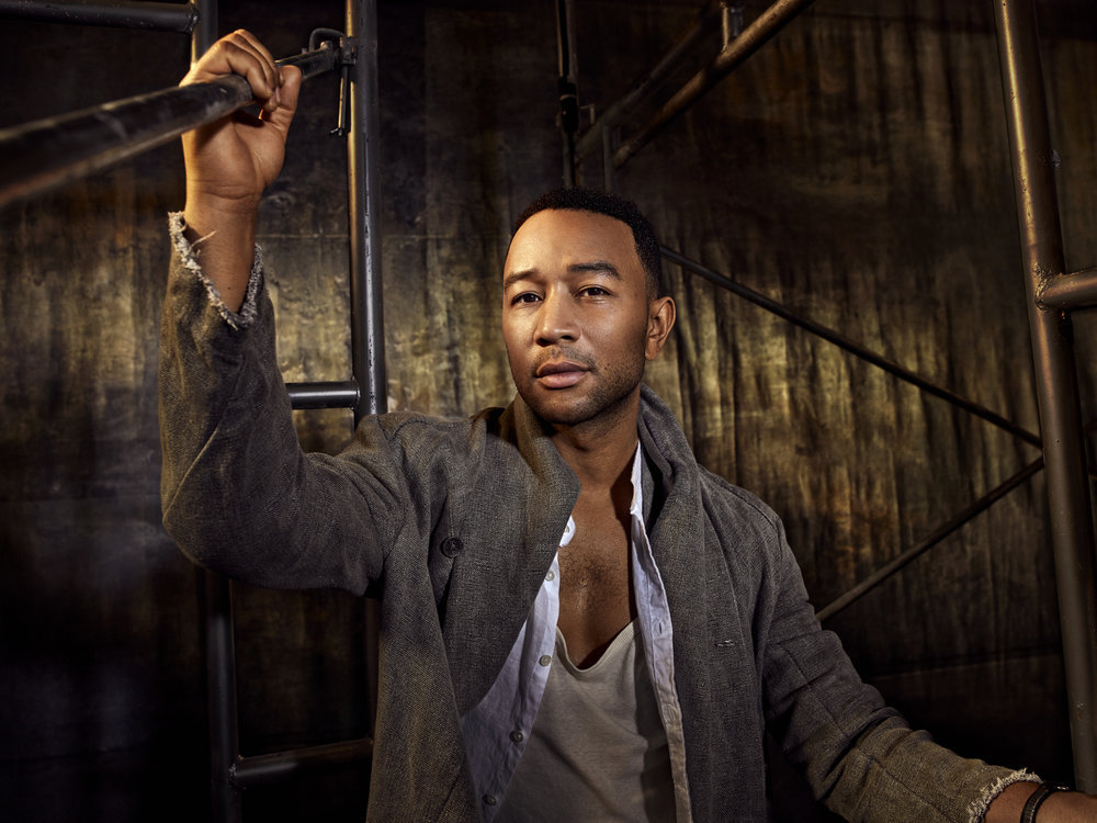 John Legend As Jesus Christ, John Legend Jesus Christ Superstar Live