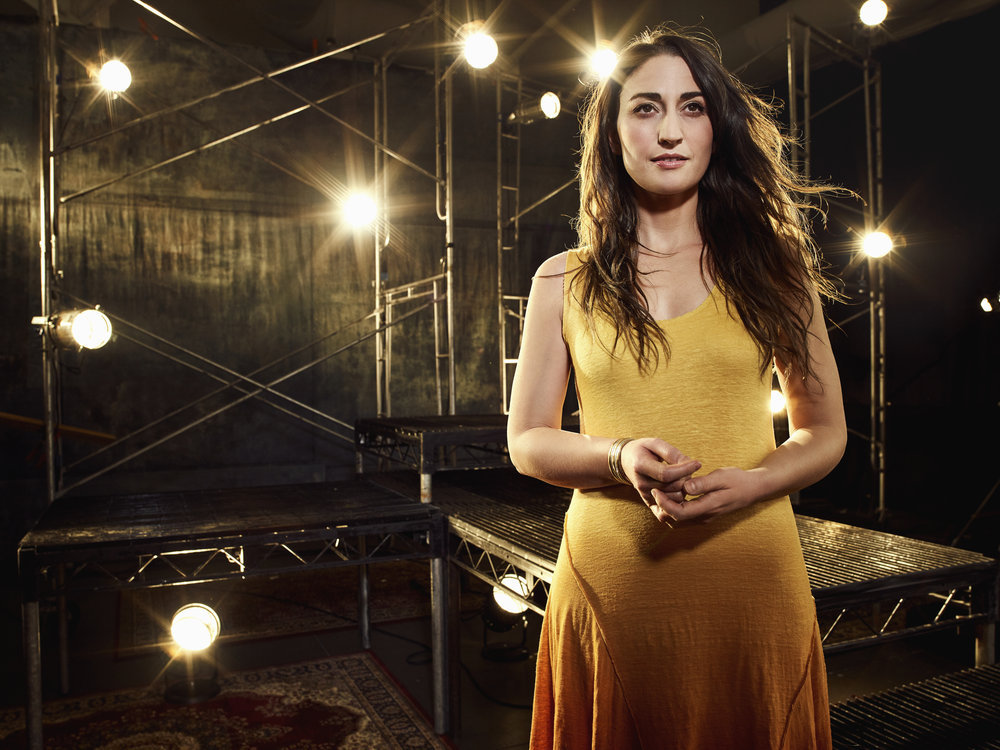 Sara Bareilles As Mary Magdalene, Mary Magdalene Jesus Christ Superstar