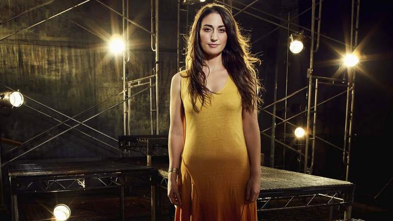 Who Is Playing Mary Magdalene In Jesus Christ Superstar Live, Sara Bareilles Jesus Christ Superstar Live
