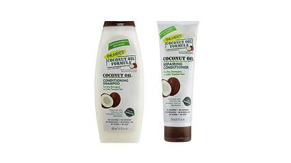 palmer's coconut oil shampoo, coconut oil shampoo, coconut shampoo, coconut shampoo and conditioner