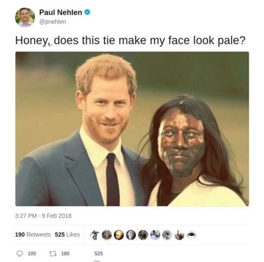 Twitter ban, Paul Nehlen