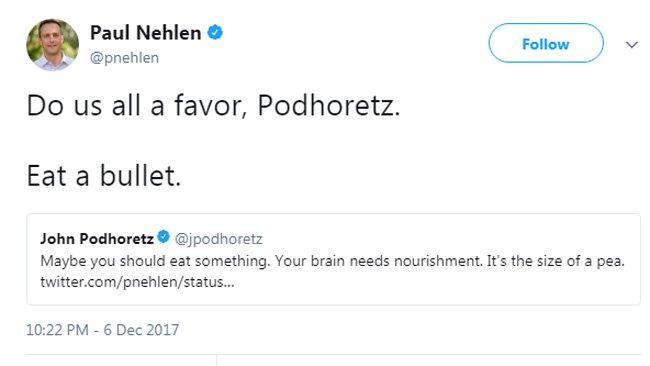 Paul Nehlen, anti-Semitic, Twitter