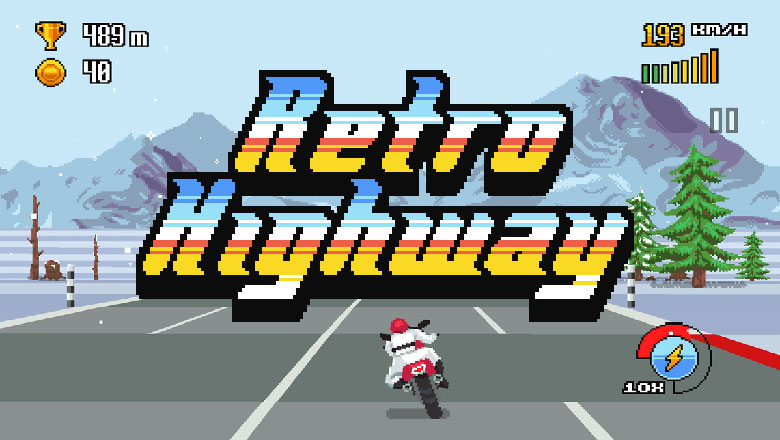 Retro Highway Tips