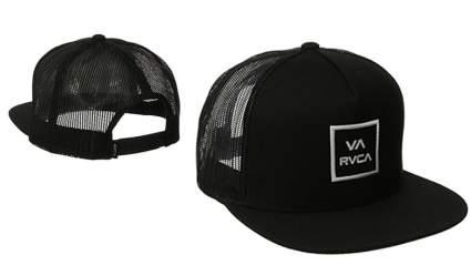 RVCA Men's VA All The Way Truck Hat, Trucker hats, trucker hats for men, cheap trucker hat, mesh trucker hats