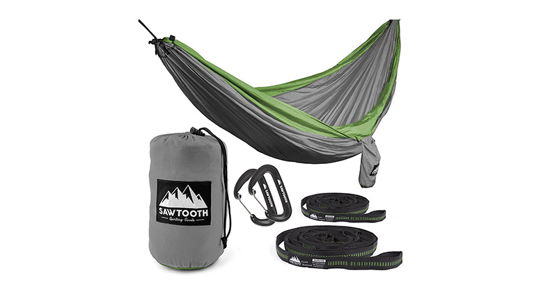 sawtooth backpacking hammock