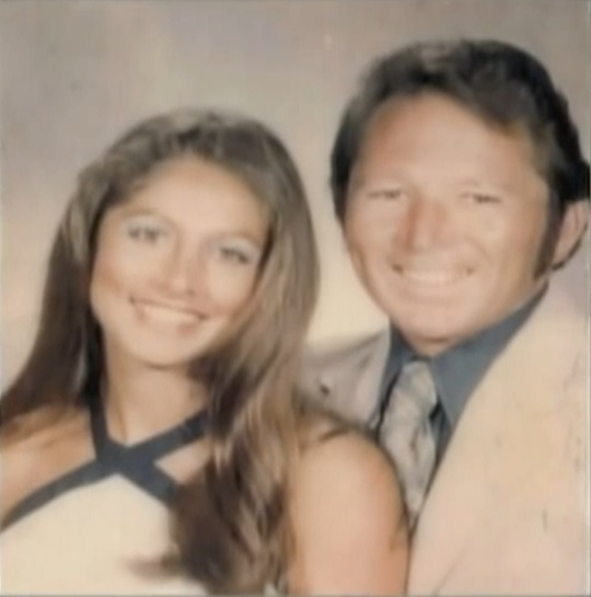 Golden State Killer victims, Charlene Smith, Lyman Smith