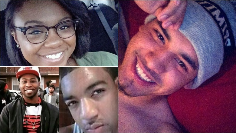 waffle house victims
