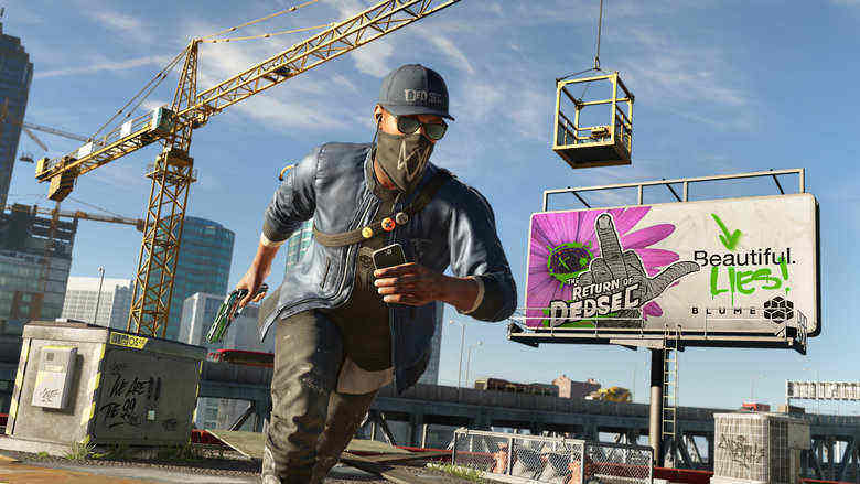 watch dogs 3 rumors