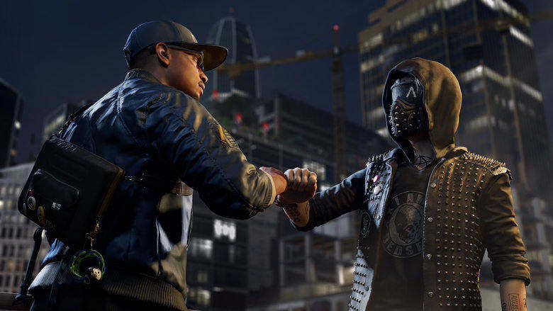 watch dogs 3 reveal