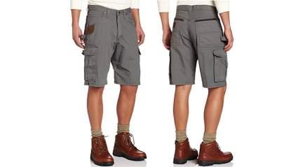 wrangler riggs workwear mens ranger cargo short, Cargo shorts, mens cargo shorts, mens casual shorts, mens shorts