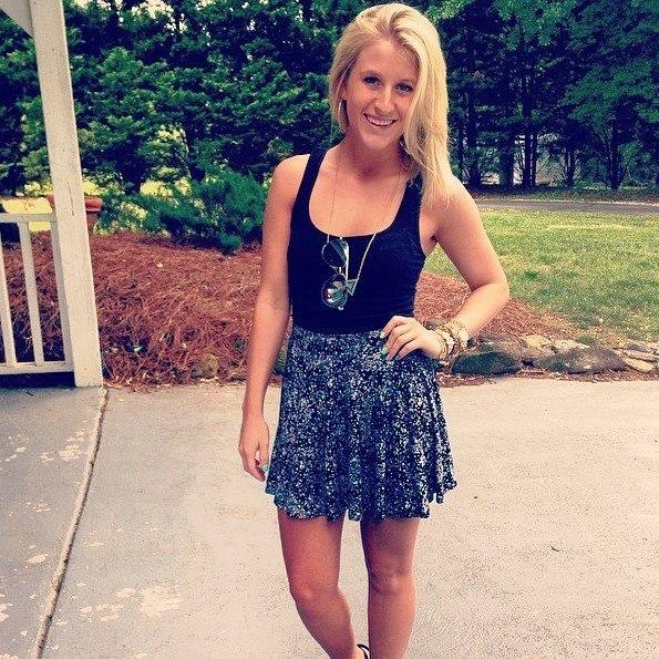 Katelyn Self Facebook