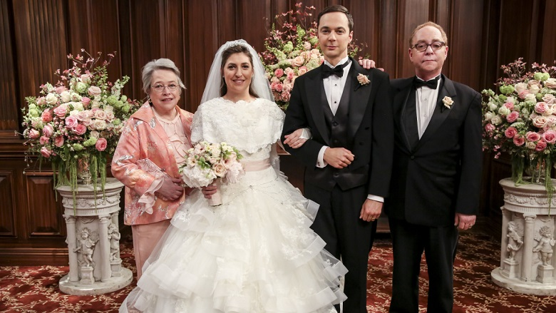 How to Watch The Big Bang Theory Online