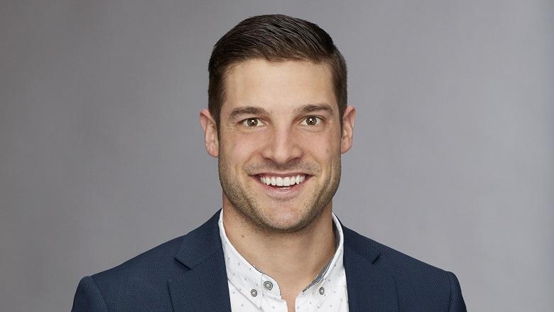 Garrett Yrigoyen, Garrett Bachelorette 2018, The Bachelorette 2018 Winner