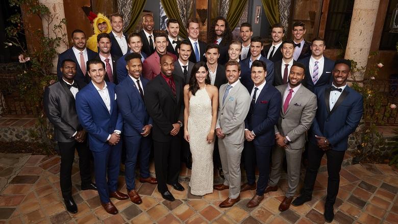 The Bachelorette 2018 Cast, The Bachelorette Contestants 2018