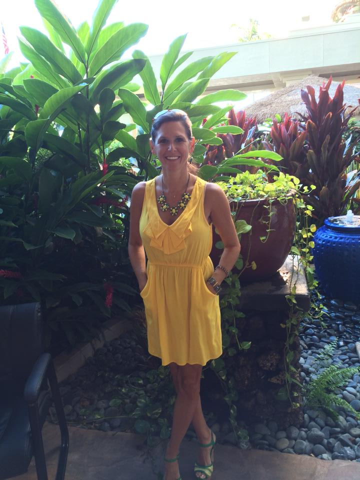 Shelly Lorenz Adair Facebook page