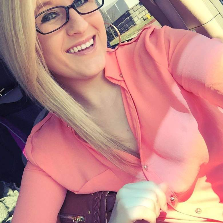 Katelyn Self