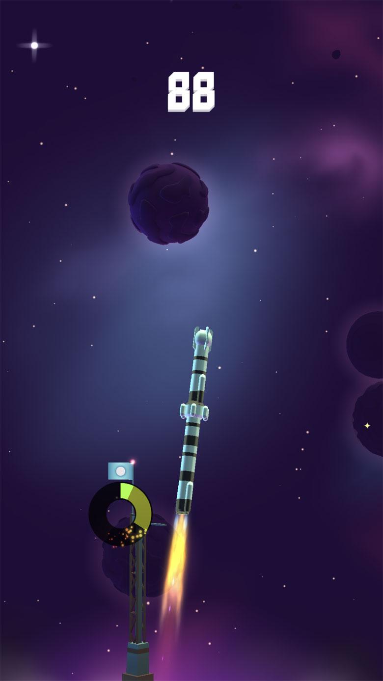 Space Frontier 2 Tips