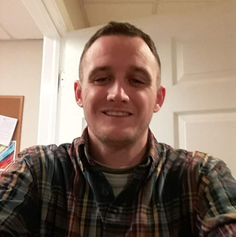 Daniel Mooney Pennsylvania