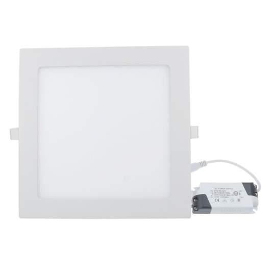 Lemonbest 18 Watt LED Panel Light