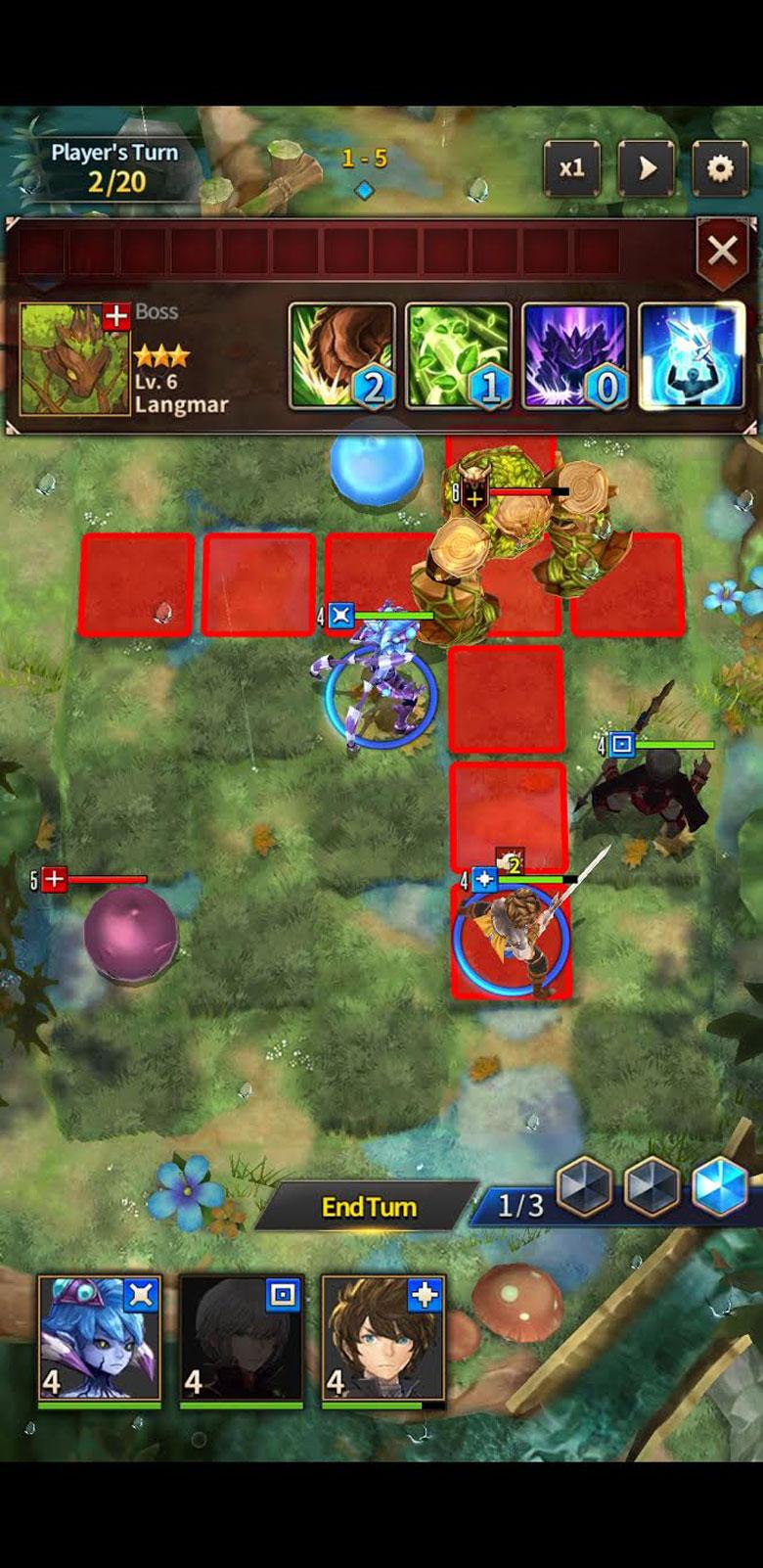 Chain Strike Game Tips
