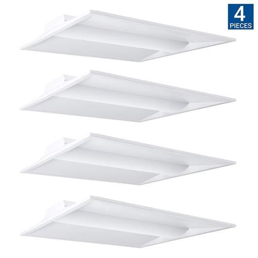 Hyperikon 2x2 FT LED Troffer Dimmable LED Panel