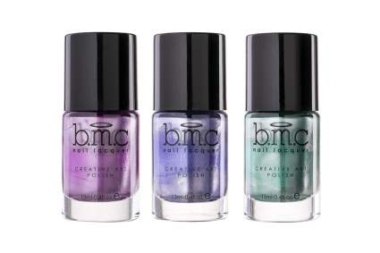 Maniology nail polish