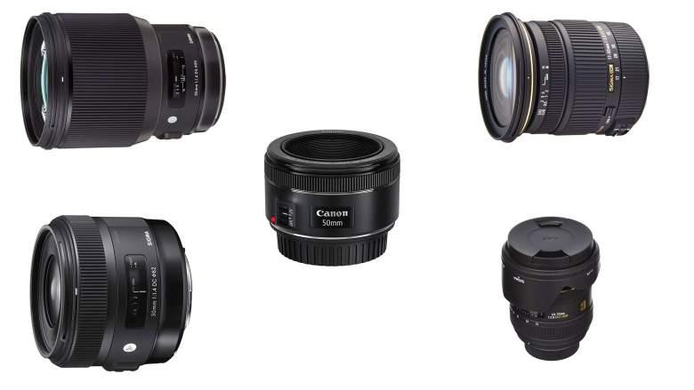 Best Canon Portrait Lens