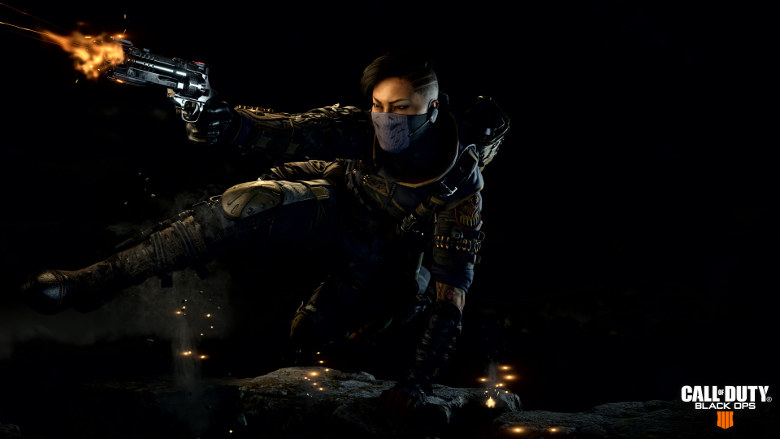Blackout Beta Release Date
