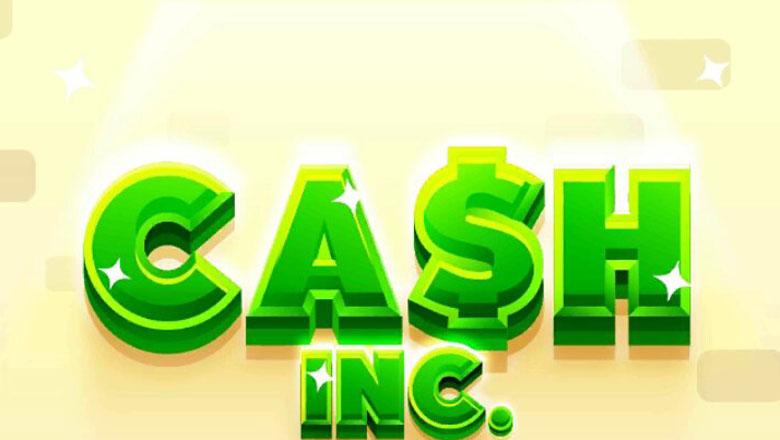 Cash Inc Tips