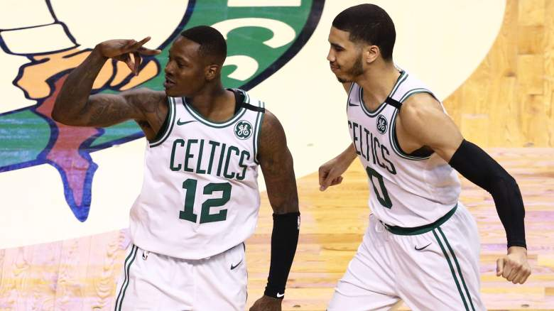 Celtics 2019 title odds